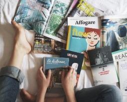 10 livros feministas de escritoras atuais que você PRECISA ler!