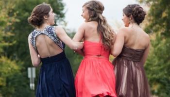 50 modelos de vestidos de formatura para você arrasar na sua festa