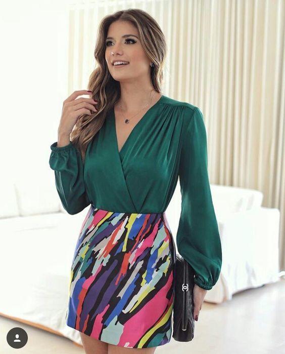 869834347 65 modelos de blusas para quem quer renovar o guarda-roupa - Eu Total