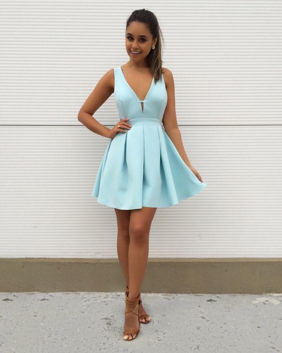 3a3a656db 50 modelos de vestidos de formatura para você arrasar na sua festa ...