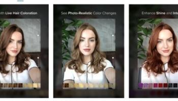 Conheça os melhores aplicativos que mudam a cor do cabelo