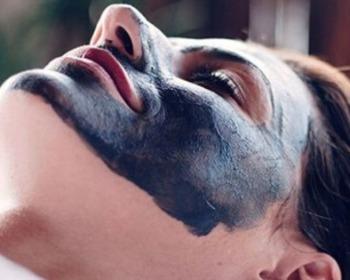 Argila preta: benefícios e maneira de usar esta máscara facial