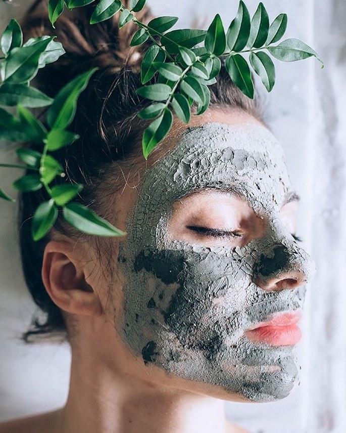 Argila verde: confira os benefícios para a saúde e beleza