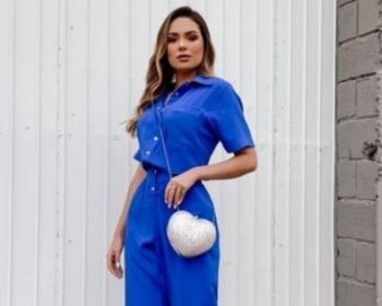 Azul royal: veja como usar a cor para criar looks incríveis