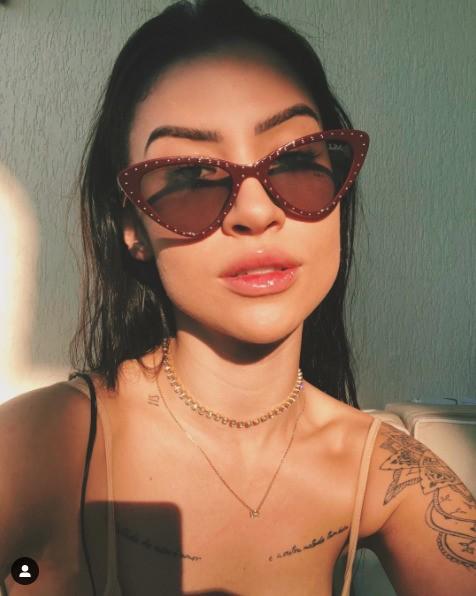 Blogueira Bianca Andrade