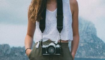 Blusa de renda: inspire-se com 40 modelos lindos e elegantes