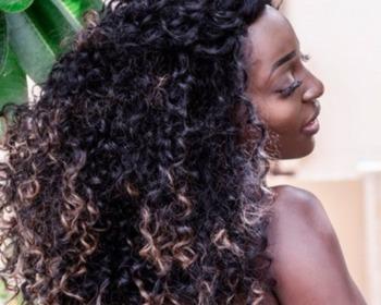 Melhores dicas de hidratação para cabelos cacheados