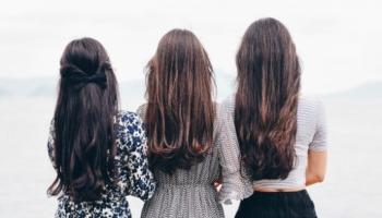 Os melhores cortes para quem tem cabelos longos