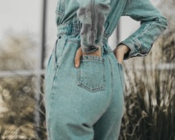 Calça clochard: 40 modelos para você se inspirar e arrasar no look