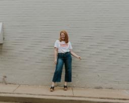 Calça pantalona: 70 modelos para criar um visual sofisticado