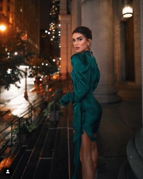 Blogueira Camila Coelho
