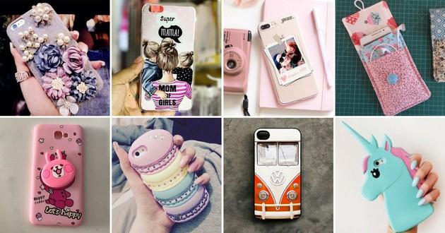 capas para celular