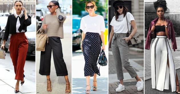 Como Se Vestir Bem 6 Dicas Básicas De Moda E Estilo Eu Total