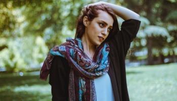 Como usar lenço e sofisticar o seu look