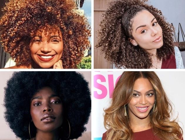 6935d142f As mulheres negras devem abusar dos tons iluminadores e quentes que casam  completamente com o seu tom de pele. Eles irão ressaltar seus traços e  qualidades.