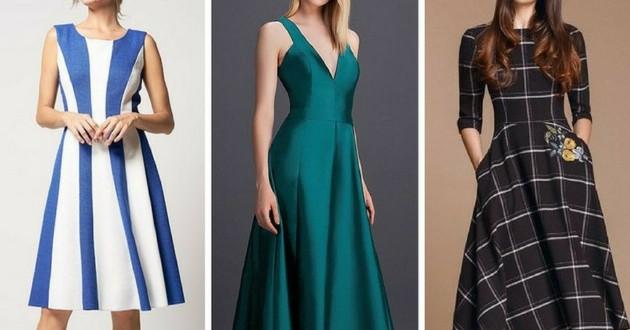 757fdba1106 21 modelos de vestidos que ajudam a disfarçar a barriguinha - Eu Total