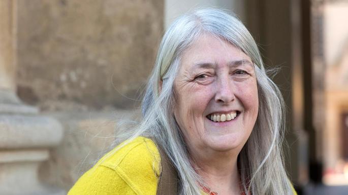Escritoras contemporâneas que você precisa ler: Mary Beard