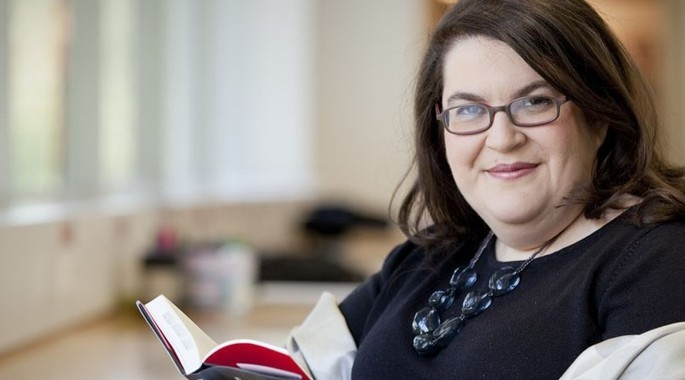 Escritoras contemporâneas que você precisa ler: Naomi Alderman