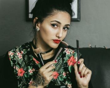 Evoluiu challenge: tudo sobre o desafio de maquiagem que está bombando