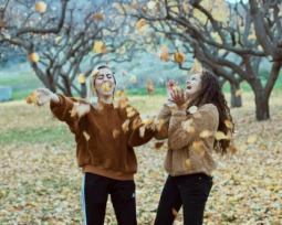 Fotos com amigas: 45 inspirações para cliques inesquecíveis