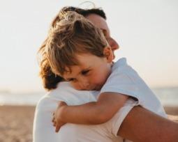 Frases para foto com o filho: veja ideias originais e apaixonantes