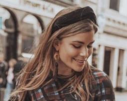 Headband: 45 modelos para incrementar seu visual