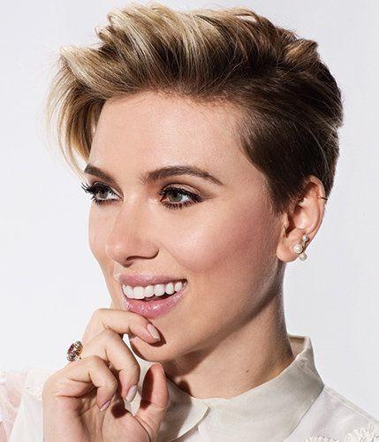 Confita modelos de cortes para cabelo curto