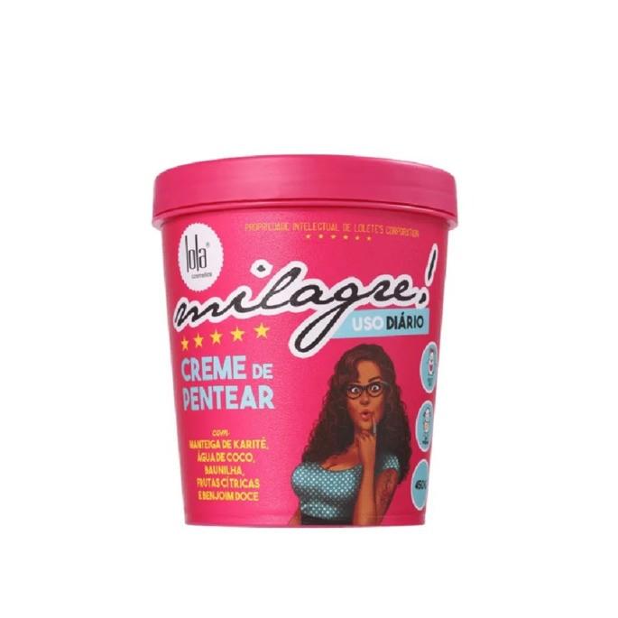 Confira os melhores cremes para cabelo cacheado
