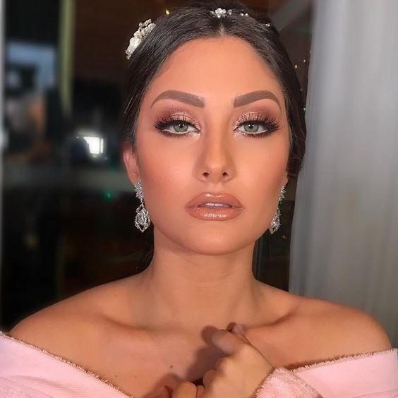 Maquiagem para casamento: As makes para as convidadas arrasarem!