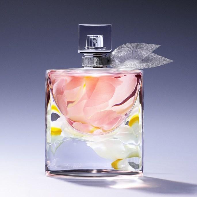 La vie est belle perfume