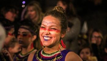 Maquiagem para o carnaval: 20 sugestões para você brilhar na folia