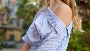 65 modelos de blusas para quem quer renovar o guarda-roupa