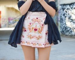 5 modelos de saias para apostar no verão!