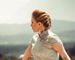 Penteados para festa: 85 ideias que vão te fazer correr para o cabeleireiro