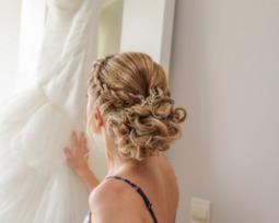 35 penteados para noivas: do solto ao preso, do curto ao longo e muito mais