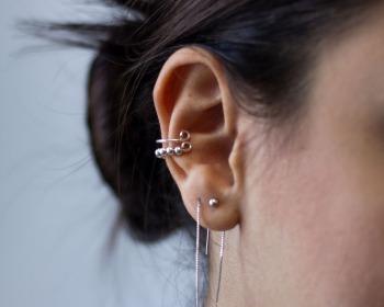 Piercing na orelha: tudo que você precisa saber antes de colocar um