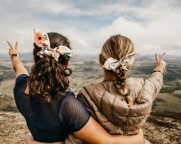 Confira ideias criativas para quem quer presentear uma amiga