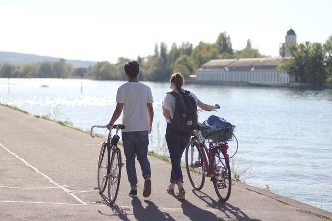 Ideia de presente: passeio de bicicleta no Dia dos Namorados