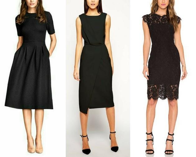234b7494b 21 modelos de vestidos que ajudam a disfarçar a barriguinha - Eu Total