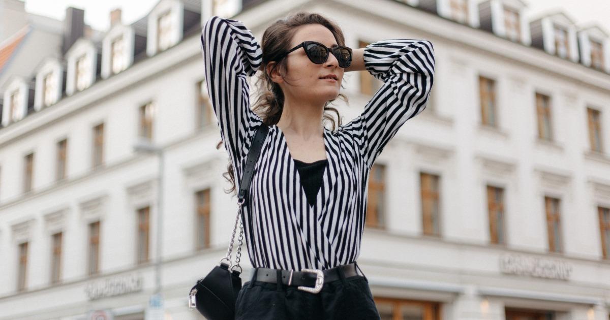 970d1f1af9 Roupa social feminina  veja as peças que não podem faltar no seu  guarda-roupa - Eu Total