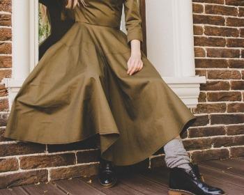 Como usar saia godê? Veja 30 exemplos deslumbrantes