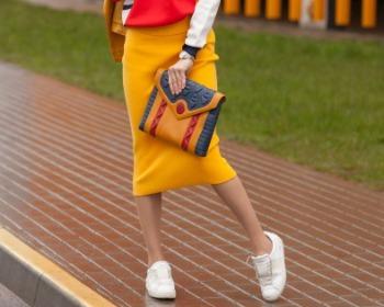Saia midi justa: 45 opções para você esbanjar sofisticação