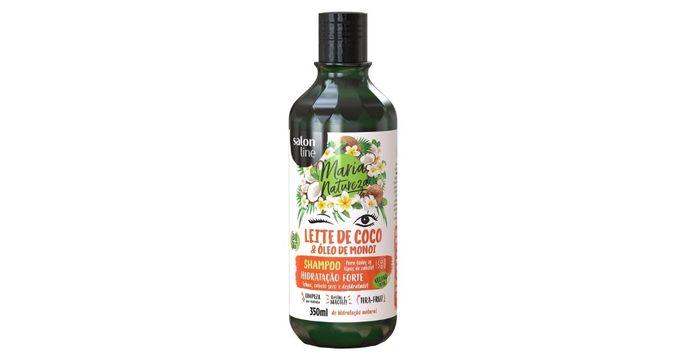 Shampoo vegano Maria natureza