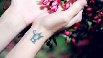 Tatuagem de borboleta: 30 opções modernas para você apostar
