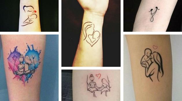 Tattoo children