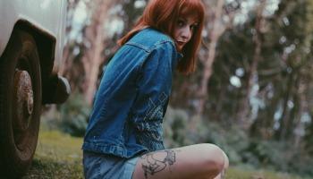 Tatuagem na coxa: o que você precisa saber antes de fazer a sua