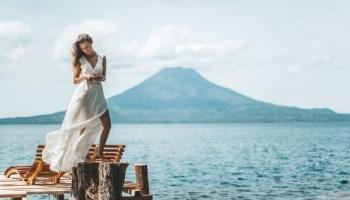 Vestido branco: 56 modelos para um look feminino e poderoso