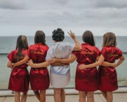 Vestido de madrinha de casamento: 30 ideias de tendências para arrasar