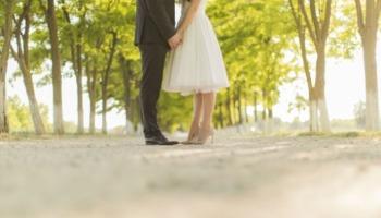Vestido de noiva curto: 30 modelos para você fugir do básico no grande dia