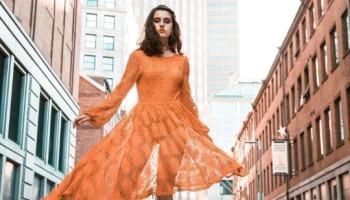 Vestido de renda: inspire-se com looks que vão do romântico ao sensual